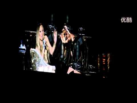 My All - Mariah Carey (Live Full @ Beijing) - 10/10/14