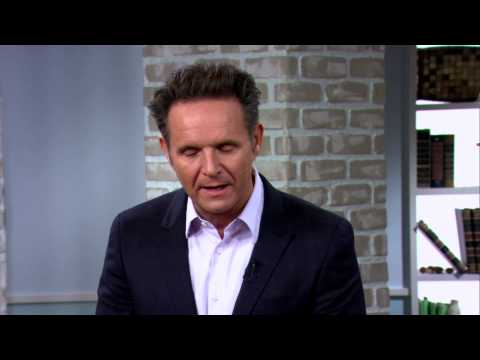 Mark Burnett talks about his faith - uncut extended interview