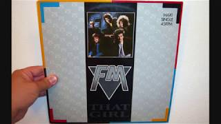 FM - Say it like it is (1986 Live)