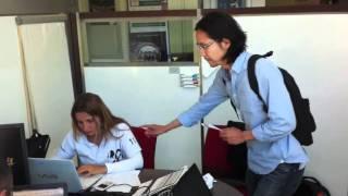 Mastere RH et Relations Sociales - GFS Clermont-Fd