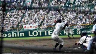 九州学院vs松本工業 ダイジェスト(第92回選手権大会・1回戦)