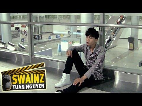 [VIDEO MUSIC] Đường Bay Giờ Em Đi - Swainz Tuấn Nguyễn , Tuấn Kuppj , Sudoll