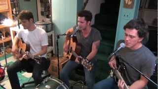 """Train """"50 Ways To Say Goodbye"""" cover by @MikeSquillante and @OwenDanoff"""