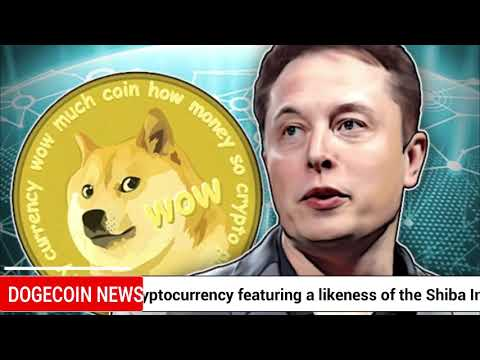 MASSIVE DOGECOIN Price Predictions / Why Elon Musk Is Buying DOGECOIN NOW  Crypto Dogecoin Up 121%