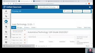 Auto Tech - 12th Grade