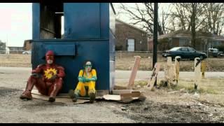 Супер / Super, 2012 - русский трейлер