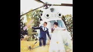 Свадебный минифильм