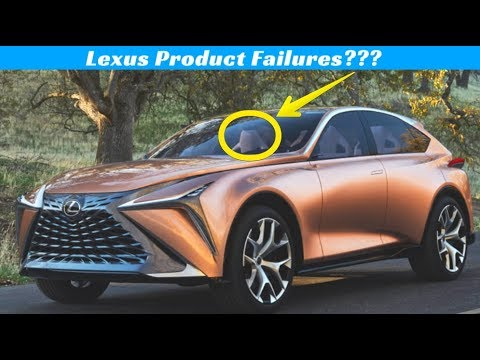 Lexus exec says he still fields complaints about the spindle grille