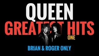 Baixar Queen - GREATEST HITS one ( Brian & Roger only)