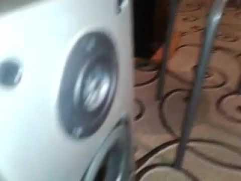ЭЛЕМЕНТАРНОЕ. Хрипит колонка Sven SPS-605 - YouTube