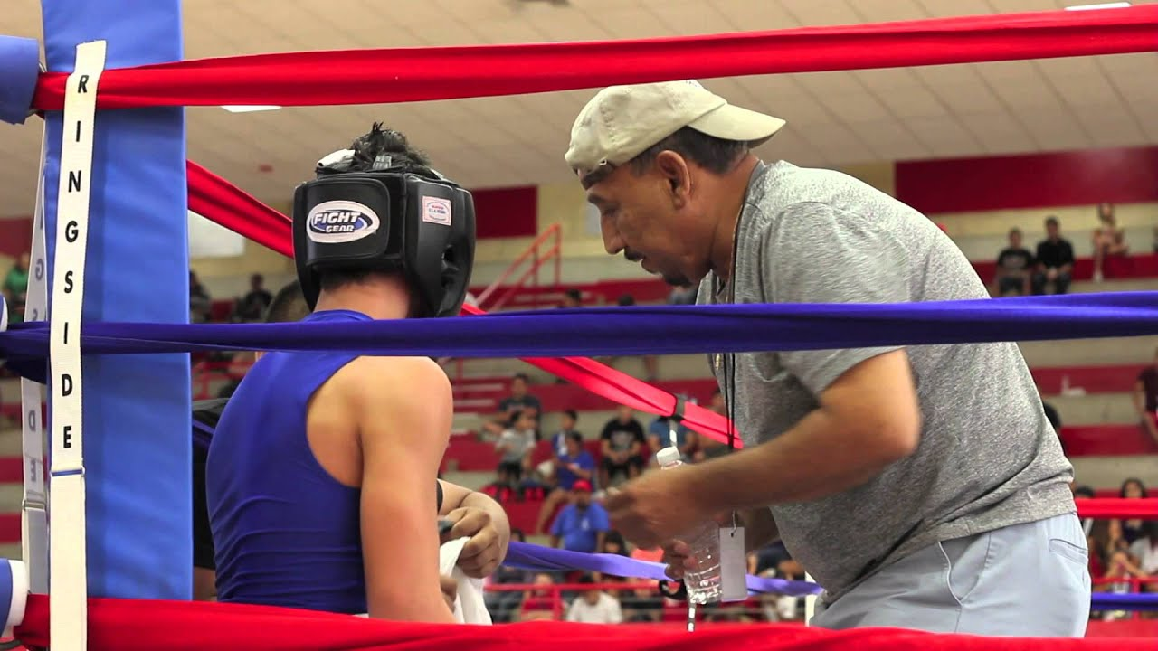 Amateur boxing houston texas