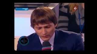 Игорь Еремеев в эфире «Шустер Live» 6 апреля 2012 г.