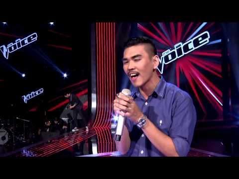 The Voice Thailand - สงกรานต์ รังสรรค์ - เจ้าตาก - 15 Sep 2013