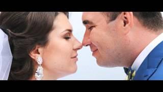 Евгений и Ольга | Свадьба |  Sergey Shepa Videographer