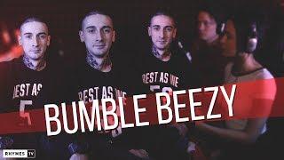 BUMBLE BEEZY — про наркотики, ЧСВ и свое отношение к музыке / Большое интервью