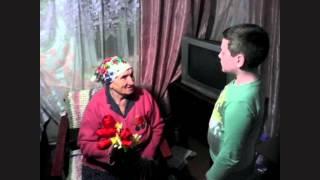 Фильм о победе, МАОУ-СОШ №20, г. Армавир, 4