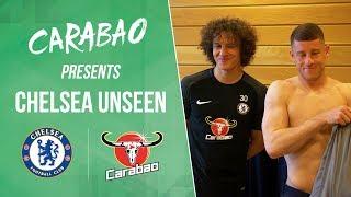 Why Are Luiz  Barkley So Happy  Chelsea Unseen