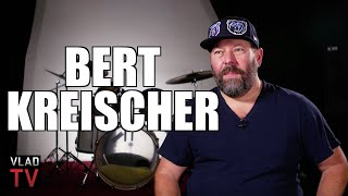 Bert Kreischer on Why He Doesn't Wear a Shirt on Stage, Going Viral for It (Part 10)