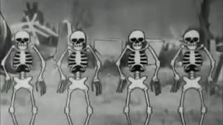 Tom Waits Kommienezuspadt Skeleton Dance