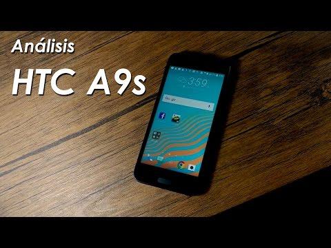 HTC A9s, Review en Español