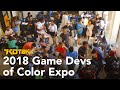 2018 Game Devs of Color Expo