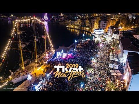 Doček Nove Godine - TIVAT 2019 NINCS ÚJÉVEZÉS: Montenegró is megtiltotta a szilveszterezést zárt helyiségben és szabadban egyaránt NINCS ÚJÉVEZÉS: Montenegró is megtiltotta a szilveszterezést zárt helyiségben és szabadban egyaránt hqdefault