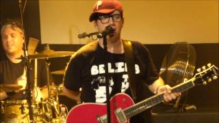 Bloodhound Gang - Foxtrot Uniform Charlie Kilo [HD] live 27 7 2013 Melkweg Amsterdam