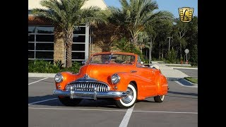 1947 Buick Super 8 Gateway Orlando #1027