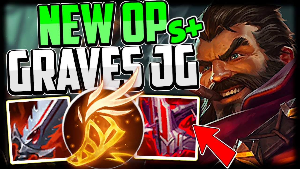 Download FULL LIFESTEAL GRAVES EVERY AUTO HEALS 500+ HP (Crazy Healing) - League of Legends