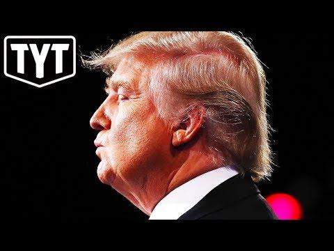 Trump's DOJ Busted Spreading White Supremacist Propaganda