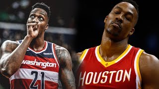 Is Dwight Howard's NBA Career Over After The Washington Wizards Traded Him? - Free Agency