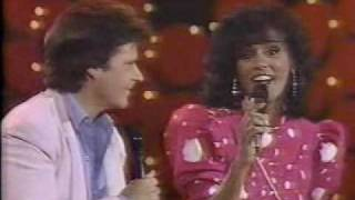 Marilyn McCoo Ricky Nelson Fools Rush In SOLID GOLD