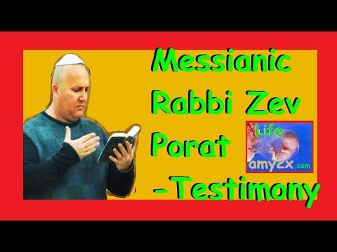 Zev Porat Testimony