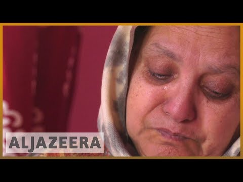 The disappeared of Indian-administered Kashmir