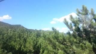 Партенит - Ялта - гора Ай-Петри, Южный берег Крыма.(Это видео создано с помощью видеоредактора YouTube (http://www.youtube.com/editor), 2013-08-01T18:16:58.000Z)