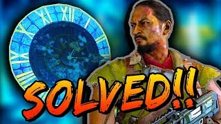 A 3 year old easter egg on Der Eisendrache Black Ops 3 Zombies has ...