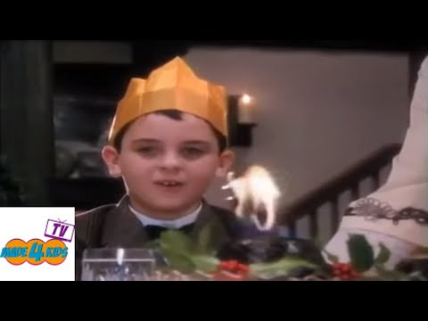 A child Christmas in Wales - Feature Film