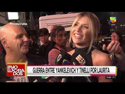 """Laurita Fernández: """"Estoy enamorada"""""""