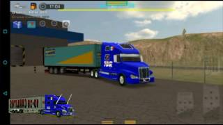 GTS Grand Truck Simulator (pack de Skin)