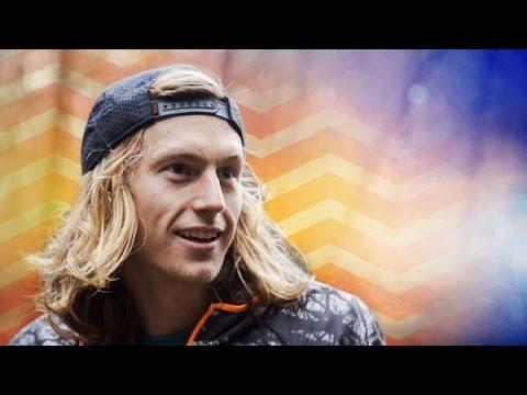 Evan Jager: Driven (Episode 1)