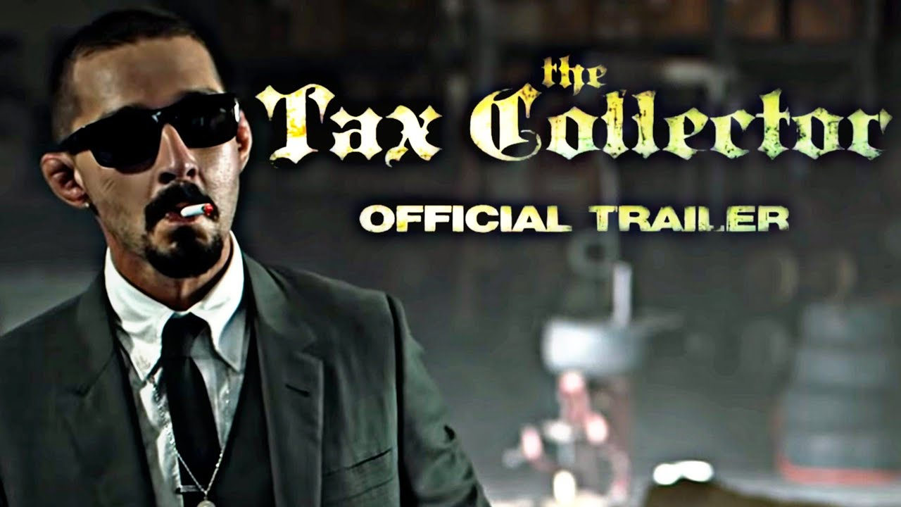 "Watch ""The Tax Collector"" Full Movie English Subtitles HD Download"