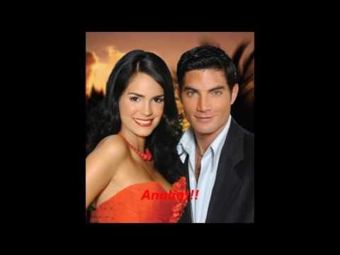 Angelica y Antonio