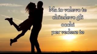 Volevo te (Giusy Ferreri)