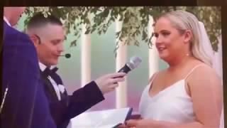 Craig Batchelor Marriage Celebrant