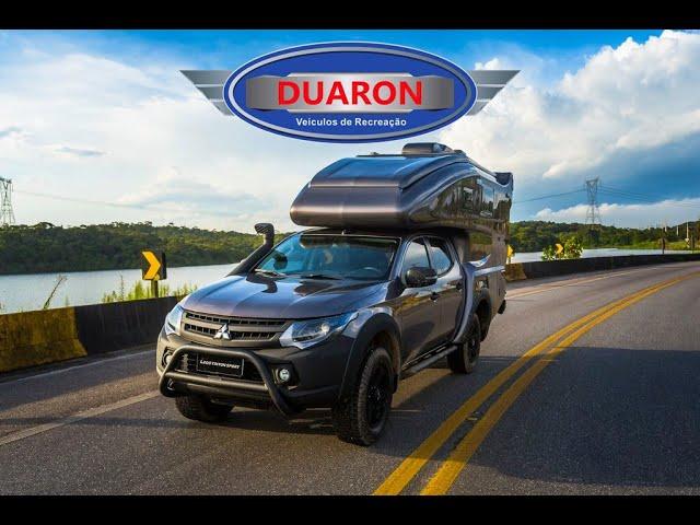 Mitsubishi Motors | L200 Triton Sport Duaron
