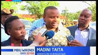 Orengo na Lusaka waunga mkono mwito wa Rais Uhuru Kenyatta I Mbiu Wikendi