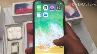 IPHONE X CLONE MOBILE HIGH CLONE