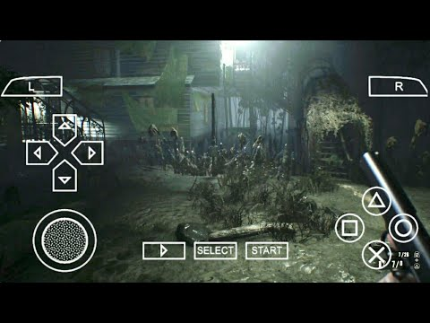 (70)MB Download Resident Evil 7 For Android Para!