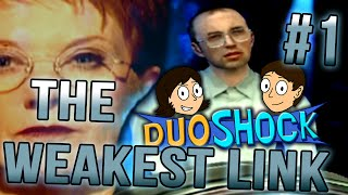 Another Terrible Game - The Weakest Link - #1 - DuoShock