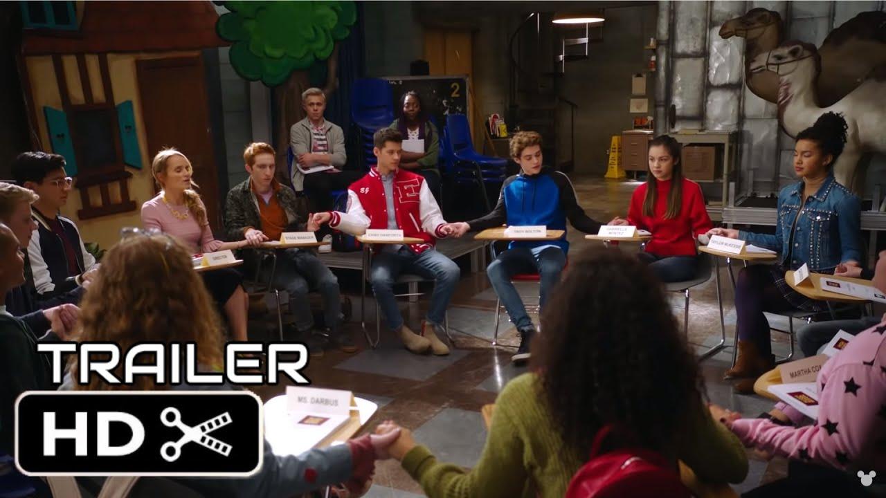Download High School Musical 4 (2020) HD Final Trailer - Zac Efron, Vanessa Hudgens